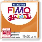 FIMO® Kids ler, orange, 42 g