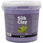Silk Clay, lilla, 650 g