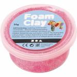 Foam Clay, pink neon, 35 g