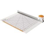 Combo Rotary Cutter  &  Ruler, 31 cm, 1 stk.