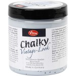 Chalky Vintage Look maling, pearl blue (602), 250 ml