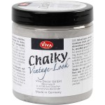 Chalky Vintage Look maling, grey (801), 250 ml