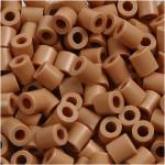 PhotoPearls, lys brun (20), 6000 stk. 5x5 mm.