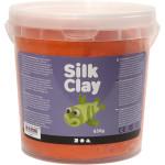 Silk Clay®, orange, 650 g