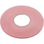 3D tape, B: 3 mm, 25 m