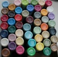 Udvalget af farver fra plus color træmaling