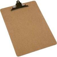 Find clipboards i  4 størrelserne her: