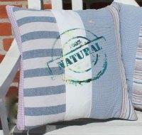 Idéer til DIY print på tekstil: