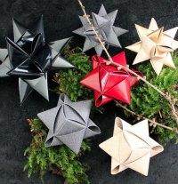 Se stjerner flettet på nye måder: