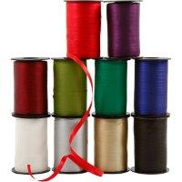 Se udvalget af gavebånd og gavepapir