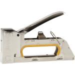 Hæftemaskine Pro 23 , L: 17,5 cm, blank, 1stk.