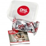 DAS® Idea mix, sort, , 100g