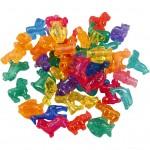 Figurmix, str. 25 mm, ass. farver, 2000ml, 1000 ml