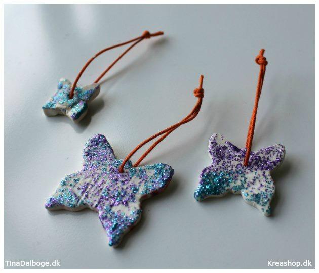 sommerfugle-af-ler-og-glitterlim-kreashop