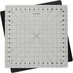 Drejbar skæreplade, str. 35,5x35,5 cm, 1stk.