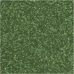 Manillamærker, str. 5x10 cm, 300 g, grøn, glitter, 15stk.