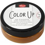 Color up maling, gold, 50ml