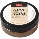Inka Gold, brown gold, 50ml